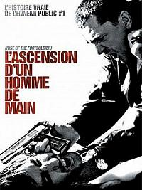 sortie dvd l'ascension d'un homme de main