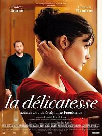 sortie dvd la delicatesse