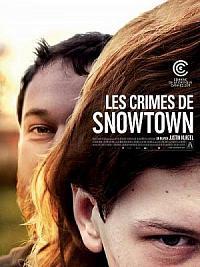 sortie dvd les crimes de snowtown