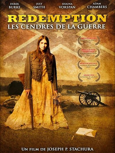 Redemption : Les cendres de la guerre (2012)