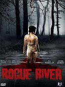affiche sortie dvd rogue river