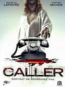 affiche sortie dvd the caller