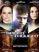 affiche sortie dvd The Speed of Thought