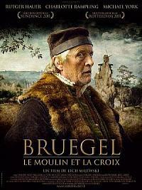 sortie dvd bruegel - le moulin et la croix