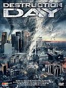 sortie dvd destruction day
