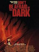 affiche sortie dvd don't be afraid of the dark