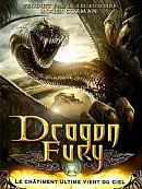 sortie dvd dragon fury