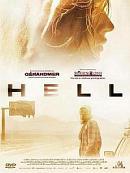 affiche sortie dvd hell