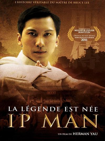 Ip Man - la légende est née (2012)