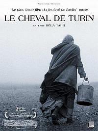 sortie dvd le cheval de turin