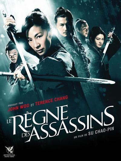 [DF] Le Règne des Assassins [DVDRiP]