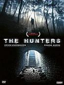 affiche sortie dvd the hunters