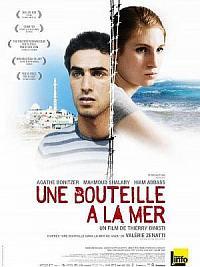 sortie dvd une bouteille a la mer