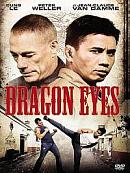 sortie dvd dragon eyes