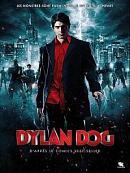 affiche sortie dvd dylan dog