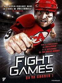 sortie dvd fight games