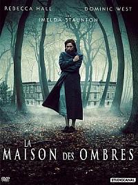 sortie dvd la maison des ombres