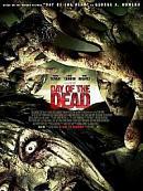 affiche sortie dvd le jour des morts
