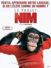 sortie dvd le projet nim