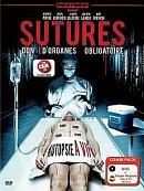 affiche sortie dvd sutures