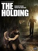affiche sortie dvd The Holding