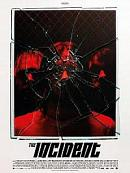 sortie dvd the incident