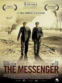 sortie dvd the messenger