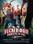 affiche sortie dvd tucker & dale fightent le mal