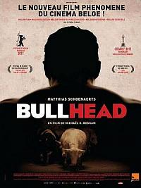 sortie dvd bullhead