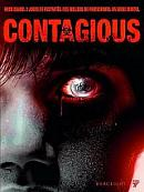 affiche sortie dvd contagious