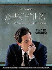 sortie dvd detachment