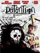 affiche sortie dvd detention