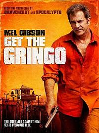 sortie dvd get the gringo