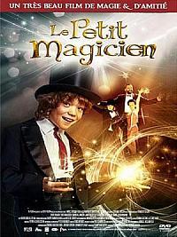 sortie dvd le petit magicien