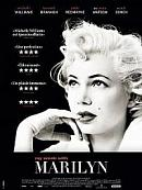 affiche sortie dvd My Week with Marilyn