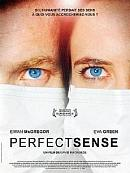 sortie dvd Perfect Sense