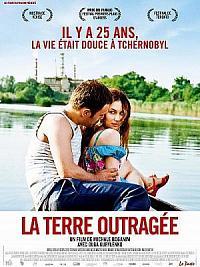 sortie dvd la terre outragee