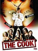 affiche sortie dvd the cook