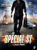 affiche sortie dvd The Specialist