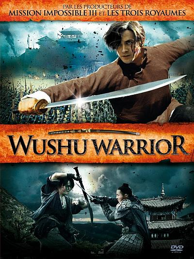 film Le Guerrier Wushu en streaming