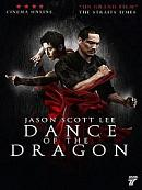 affiche sortie dvd Dance of the Dragon