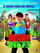 sortie dvd horrible henry - le film