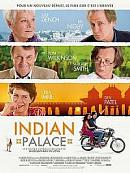 affiche sortie dvd Indian Palace