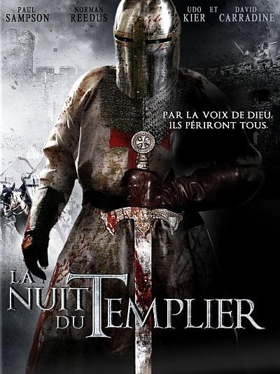La Nuit du templier ddl