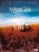 affiche sortie dvd mirages