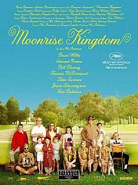 sortie dvd moonrise kingdom