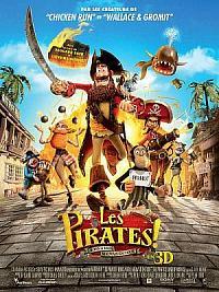 sortie dvd les pirates ! bons a rien, mauvais en tout