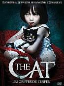affiche sortie dvd the cat