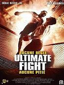 sortie dvd ultimate fight