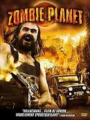 affiche sortie dvd zombie planet